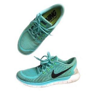 Nike Barefoot Free 5.0 Women's running sneaker